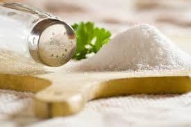 готварска сол
