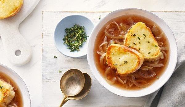 Супа за имунитет