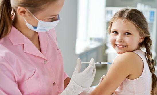Спазване на задължителния имунизационен календар