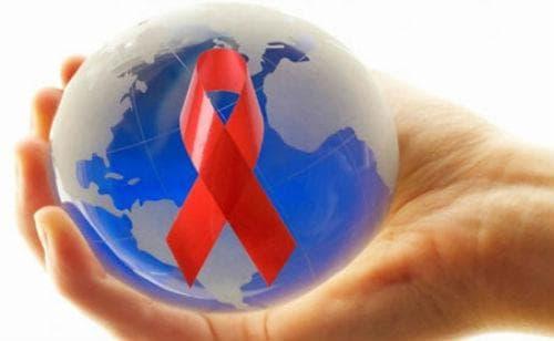 СПИН е световен проблем