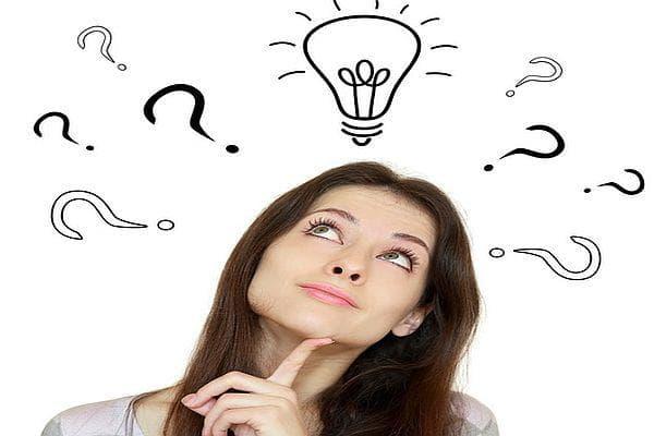 списък с идеи