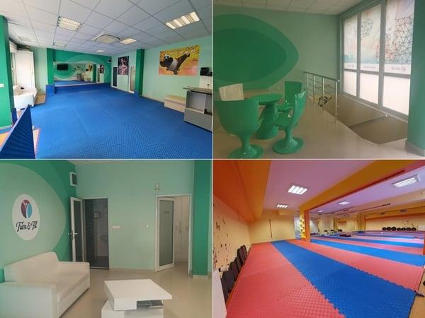 Sport center Neron - София
