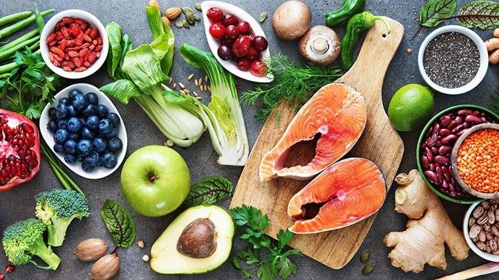 Средиземномоска диета