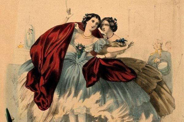 рокли от бархет