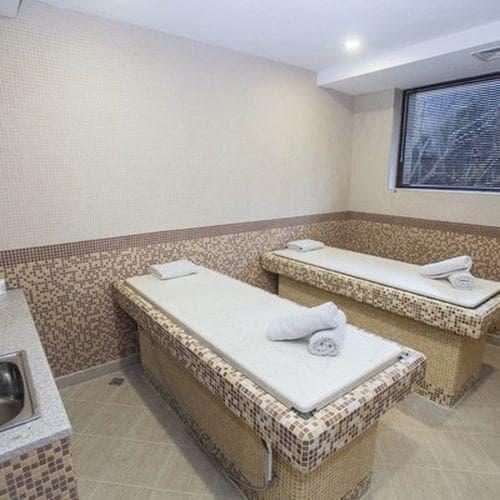 стая за масажи