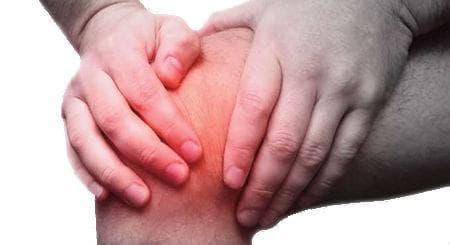Възпаление на коляното