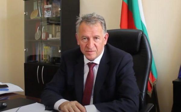 министър Кацаров