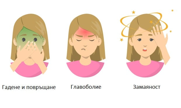 Странични ефекти