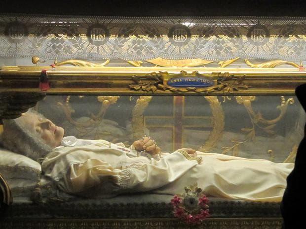 Света Мария Тиаги