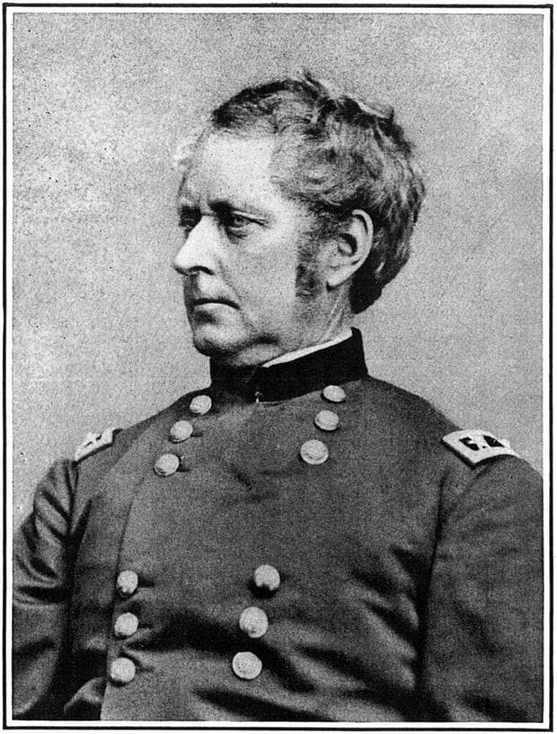 генерал Хукър