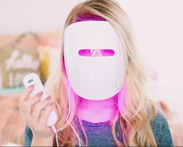 маска за акне