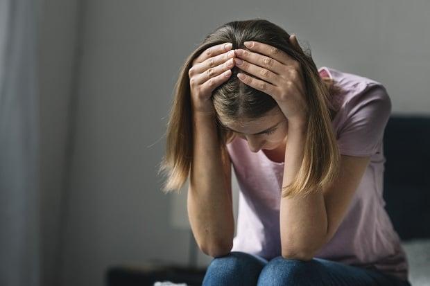 Стрес, тревожност