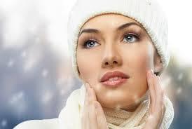 студът полезен за кожата