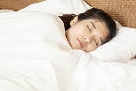 студът подобрява съня