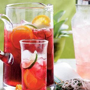 Студен чай Хибискус