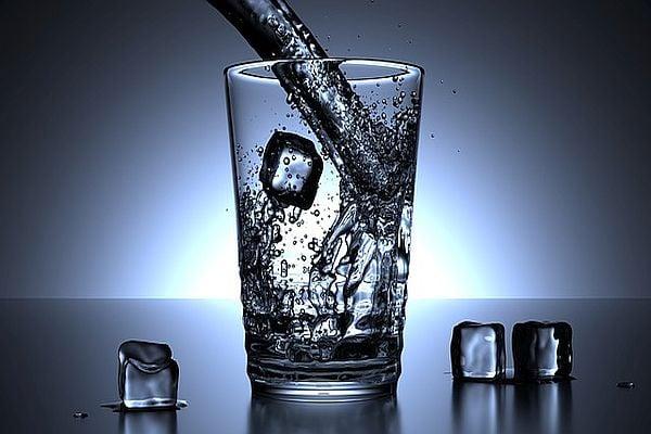 Студена вода