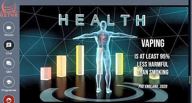 Подходът за намаляване на вредата означава да се помогне на онези, които не могат да спрат да пушат, да преминат на по-малко рискови бездимни продукти като устройства с нагряване на тютюн, е-цигари и снус за орална употреба, като това би могло да намали заболеваемостта и смъртността, свързани с тютюнопушенето в световен план.