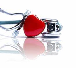 сърдечен индекс