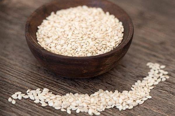 сусамови семена