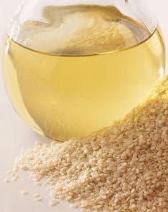 Сусамово масло и семена
