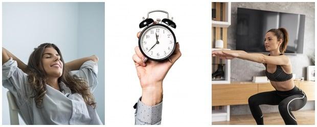 Съвети за изграждане на добра хигиена на добра хигиена на съня