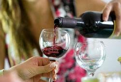 Съвети при консумация на алкохол и кърмене