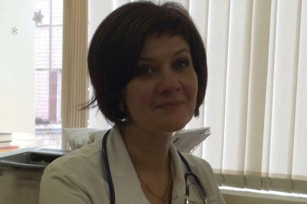 д-р Светлана Папиж