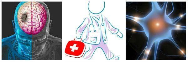 Своевременна първа помощ и ранно лечение при инсулт подобряват прогнозата