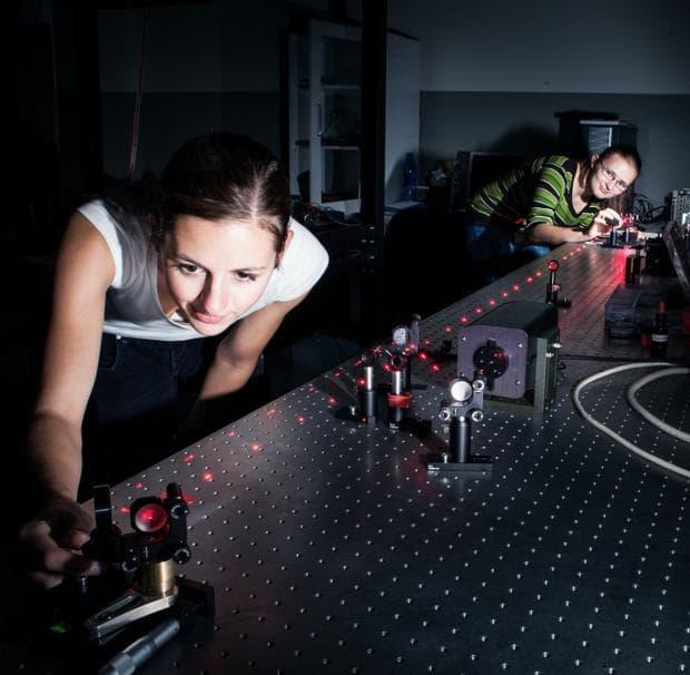 квантова телепортация