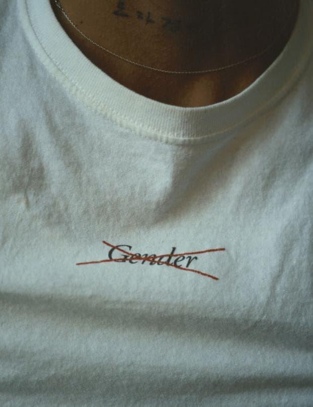 Джендър тениска