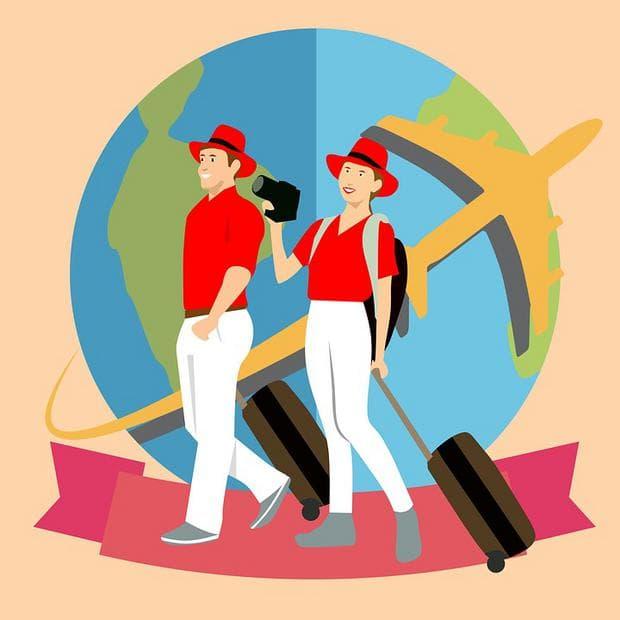 пътешественици