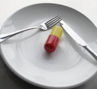 табелтки за намаляване на апетита