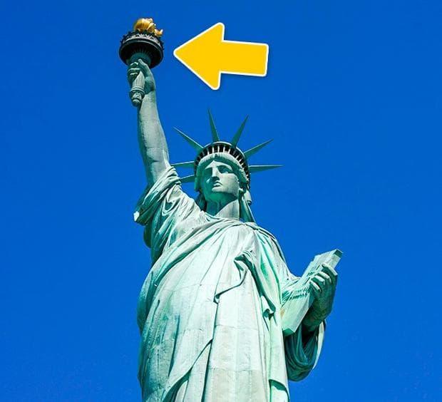 Статуята на свободата