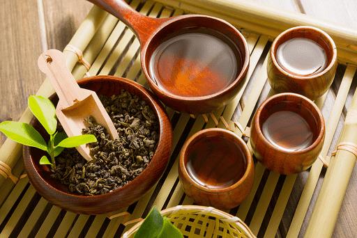 чай от дива лилия