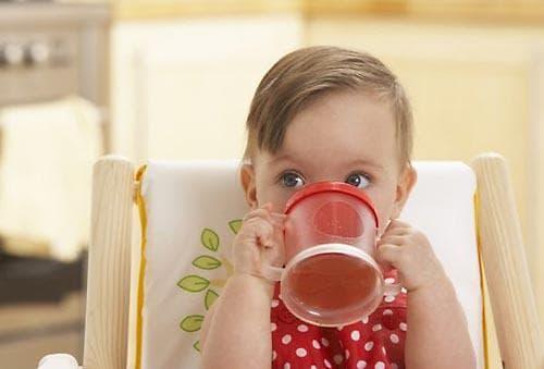 Течности при простуда и грип