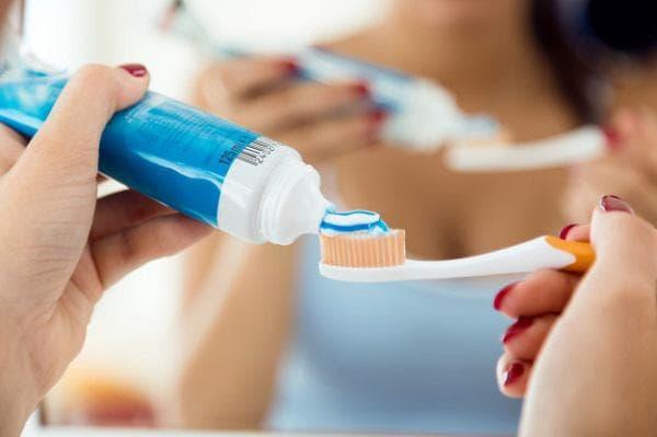 Миене на зъби