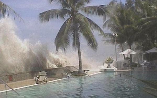 Цунамито в Индийския океан от 2004 г.