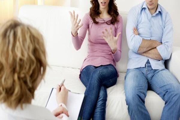 Терапия за партньори