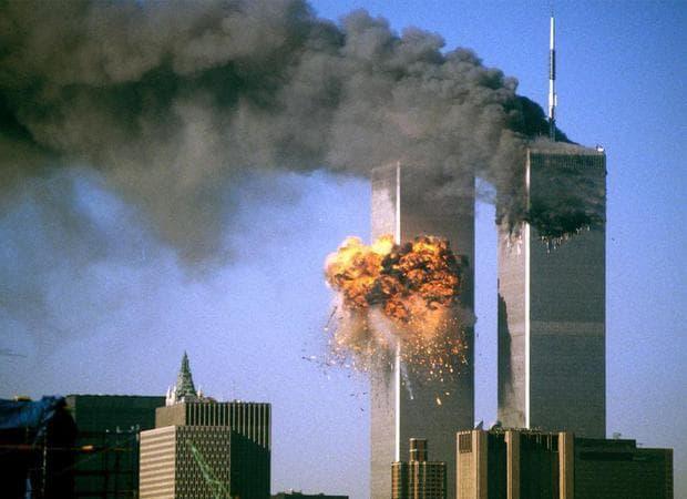 11 септмеври 2001