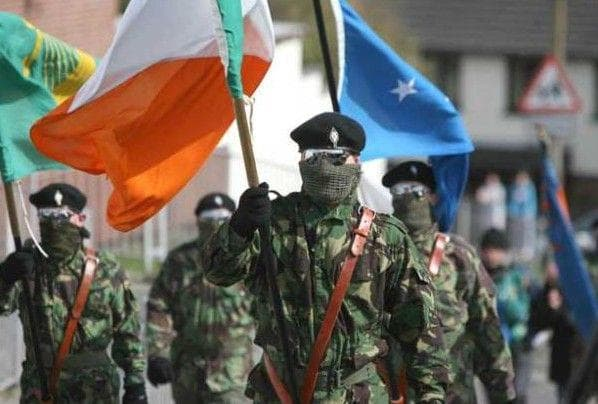 Ирландската републиканска армия