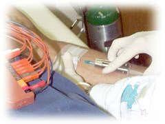 Стрес-тест с добутамин или аденозин: