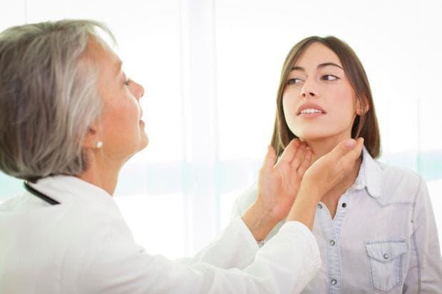 Поставяне на диагноза при тиреотоксикоза