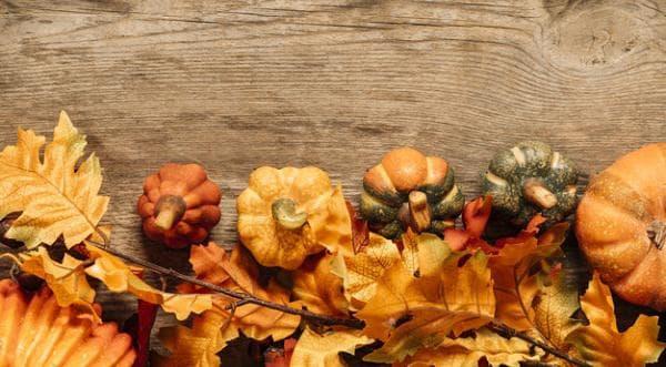 Есен и тиква