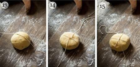 тиквено хлебче