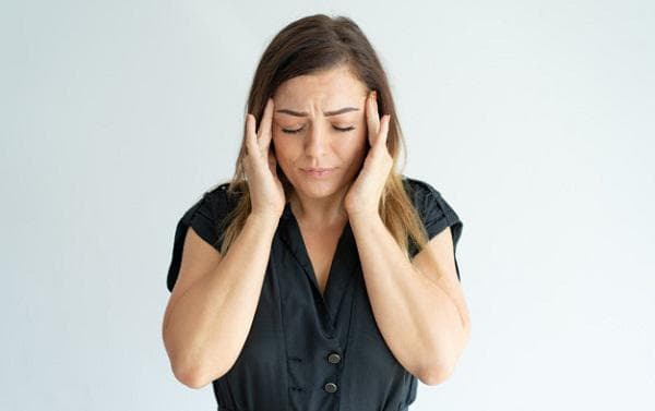 Главоболие и замаяност