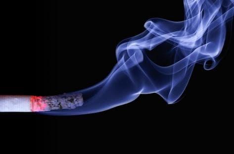 тютюнев дим