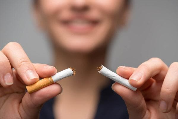 Спрете тютюнопушенето