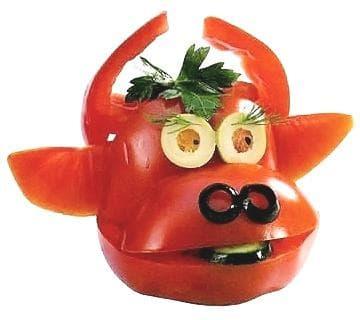 доматена кравичка