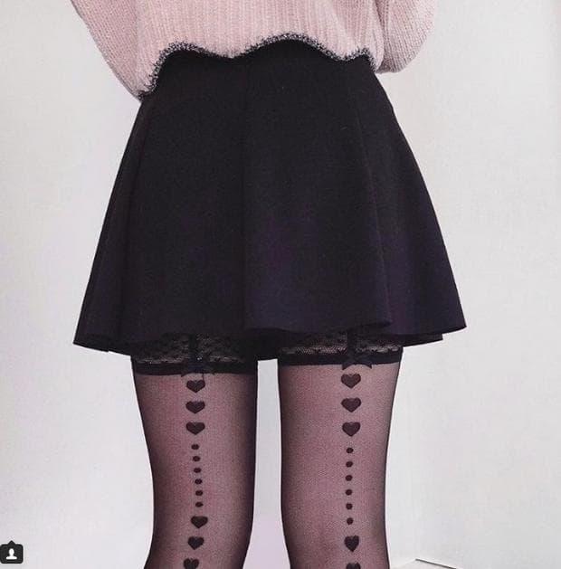 найлонови чорапи