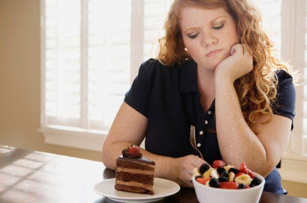 диета, торта